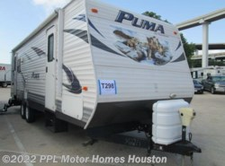 Used 2013 Palomino Puma 26RLSS available in Houston, Texas