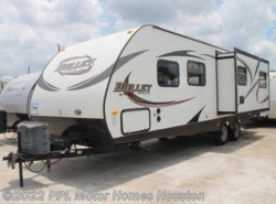 Used 2013 Keystone Bullet Ultra Light 284RLS available in Houston, Texas
