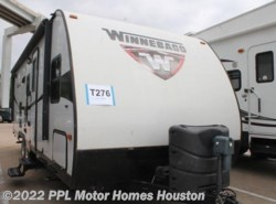 Used 2015  Winnebago Minnie 2451BHS