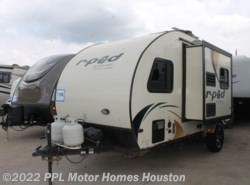 Used 2015  Forest River  R Pod 182G by Forest River from PPL Motor Homes in Houston, TX