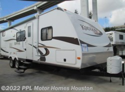 Used 2012  Dutchmen Kodiak 284BHSL