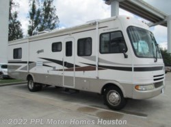 Used 2005  Fleetwood Terra 32S by Fleetwood from PPL Motor Homes in Houston, TX