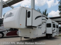 Used 2008  Forest River Cardinal Le 33TBH