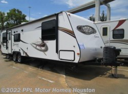 Used 2012  Forest River Surveyor Sport Series 293