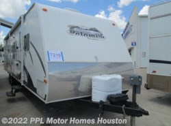 Used 2011  Forest River  Palomino Thoroughbred 274 by Forest River from PPL Motor Homes in Houston, TX