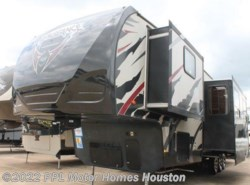 Used 2013  Forest River Vengeance 396V by Forest River from PPL Motor Homes in Houston, TX