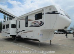 Used 2012  Keystone Montana Mountaineer 358RLT by Keystone from PPL Motor Homes in Houston, TX
