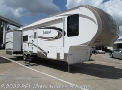Used 2015  Forest River Wildcat 317RL by Forest River from PPL Motor Homes in Houston, TX