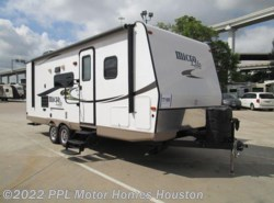 Used 2015  Forest River Flagstaff Micro Lite 25BHS by Forest River from PPL Motor Homes in Houston, TX