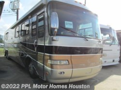Used 2001  Monaco RV Executive 43DS2 FD by Monaco RV from PPL Motor Homes in Houston, TX