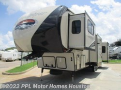Used 2016  Forest River Sandpiper 377FLIX by Forest River from PPL Motor Homes in Houston, TX