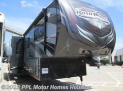 Used 2015  Heartland RV Road Warrior RW425 by Heartland RV from PPL Motor Homes in Houston, TX