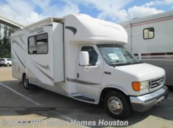Used 2005  Thor  Four Winds Siesta 24BB by Thor from PPL Motor Homes in Houston, TX