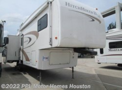 Used 2006  Nu-Wa Hitchhiker 2 32.5UKTG by Nu-Wa from PPL Motor Homes in Houston, TX