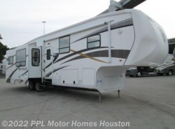 Used 2011  CrossRoads Seville 35CK by CrossRoads from PPL Motor Homes in Houston, TX