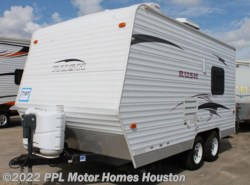 Used 2011  Miscellaneous  SUNSET PARK Rush 17FB  by Miscellaneous from PPL Motor Homes in Houston, TX