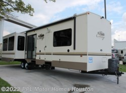 Used 2015  Forest River  Cottage Hathaway 40CRS by Forest River from PPL Motor Homes in Houston, TX