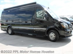 Used 2017  Airstream Interstate EXT GRAND TOUR by Airstream from PPL Motor Homes in Houston, TX