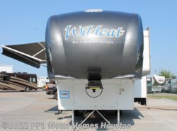 Used 2014  Forest River Wildcat eXtraLite 312BHX