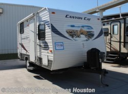 Used 2013 Palomino Canyon Cat 15UDC available in Houston, Texas