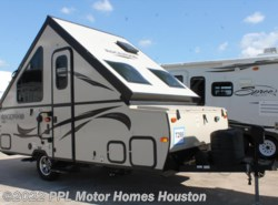 Used 2016  Forest River Rockwood 192HW by Forest River from PPL Motor Homes in Houston, TX