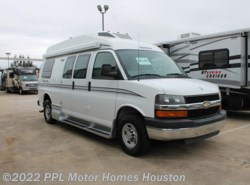Used 2012  Roadtrek Simplicity 190 by Roadtrek from PPL Motor Homes in Houston, TX