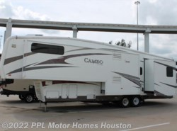 Used 2010  Carriage Cameo 37CKSLS by Carriage from PPL Motor Homes in Houston, TX