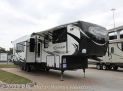 Used 2015  Heartland RV Torque Ss 380 by Heartland RV from PPL Motor Homes in Houston, TX