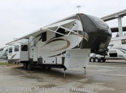 Used 2012  Dutchmen Infinity 3640RL by Dutchmen from PPL Motor Homes in Houston, TX