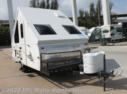 Used 2013  Rockwood  Premier 122A BH by Rockwood from PPL Motor Homes in Houston, TX