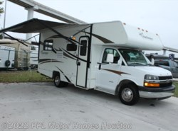 Used 2012  Coachmen Freelander  21QB by Coachmen from PPL Motor Homes in Houston, TX