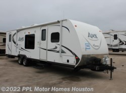 Used 2013  Coachmen Apex 288BHS by Coachmen from PPL Motor Homes in Houston, TX