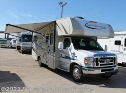 Used 2016  Coachmen Leprechaun 220QB by Coachmen from PPL Motor Homes in Houston, TX