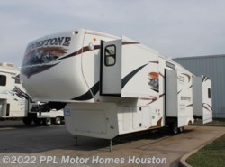 Used 2012 Coachmen Brookstone 367RL available in Houston, Texas