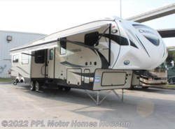 Used 2016  Forest River  Chapparal 371MBRB by Forest River from PPL Motor Homes in Houston, TX