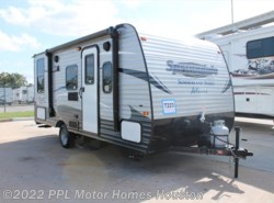 Used 2017  Keystone Springdale Mini Summer Ser 1750RD by Keystone from PPL Motor Homes in Houston, TX