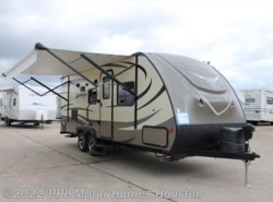 Used 2015  Forest River Surveyor 220RBS by Forest River from PPL Motor Homes in Houston, TX