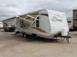 Used 2009  Jayco Eagle Super Lite 256RKS by Jayco from PPL Motor Homes in Houston, TX