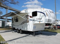 Used 2010  Forest River Wildcat 24RL by Forest River from PPL Motor Homes in Houston, TX