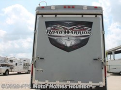 Used 2013  Heartland RV Road Warrior 415RW by Heartland RV from PPL Motor Homes in Houston, TX