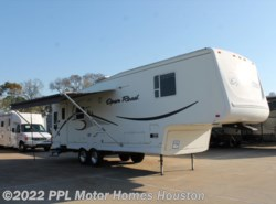 Used 2003  Pilgrim International Open Road 316RLS-5 by Pilgrim International from PPL Motor Homes in Houston, TX