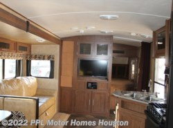 Used 2014  Dutchmen Aerolite 282DBHS by Dutchmen from PPL Motor Homes in Houston, TX
