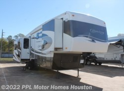 Used 2008  Carriage Carri-Lite 36XTRM5 by Carriage from PPL Motor Homes in Houston, TX