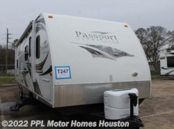 Used 2011  Keystone Passport 2910BH by Keystone from PPL Motor Homes in Houston, TX
