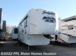 Used 2012  Forest River Silverback 33REA by Forest River from PPL Motor Homes in Houston, TX