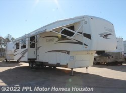 Used 2010  Carriage Cameo Lxi 36FWS by Carriage from PPL Motor Homes in Houston, TX