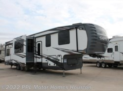 Used 2014  Jayco Seismic 3812 by Jayco from PPL Motor Homes in Houston, TX