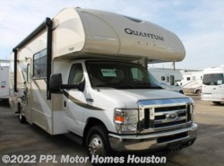 Used 2017  Thor  Quantum RQ29 by Thor from PPL Motor Homes in Houston, TX