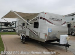 Used 2013  Starcraft Autumn Ridge 245DS by Starcraft from PPL Motor Homes in Houston, TX