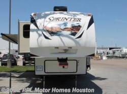 Used 2014  Keystone Sprinter Copper Canyon 269FWRLS by Keystone from PPL Motor Homes in Houston, TX